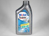 Mobil Super™ 1000 X1  15w40   1л