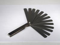 Щуп веерный 100мм (0,02-0,5 мм)