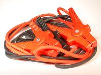 Провода прикуривателя 200А в сумке 2,5м медные 20025 CCA (Китай)