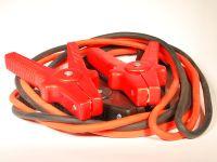 Провода прикуривателя 300А в сумке 2,5м медные 30025 CCA (Китай)