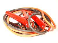 Провода прикуривателя 400А в сумке 2,5м медные 40025 CCA (Китай)