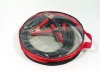 Провода прикуривателя 350А в сумке 2,5м медные  (Орион)