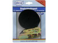 Стяжка для груза 5м с замком-трещеткой (ALCA)