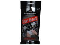 Салфетки влажные (TOPGEAR) для очистки рук No 30