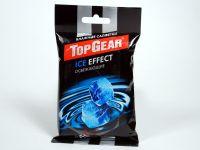 Салфетки влажные (TOPGEAR) ICE EFFECT No 10 освежающие