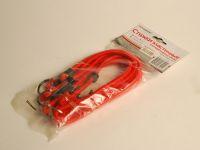 Резинка-паук для крепления багажа 8-80 см. (4 шт)