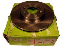 Диск тормозной вент. 259 мм  ЛОГАН 186208  (Valeo) -1 шт.