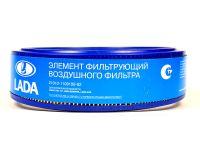 Фильтр воздушный 2101-08,2121 (элемент) (ВАЗ)