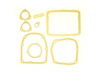Прокладки КПП 2101-07  5ст. (Тольятти) бумажные