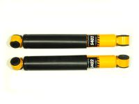 Амортизатор 2101-07 задний (HOLA) (2 шт) масло (S402)