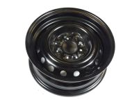 Диск колесный 2101-07 (ВАЗ) R-13 черный