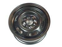 Диск колесный 1117-19,2108-099,2113-15 (ВАЗ) R-13 черный