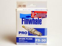 Свечи Finwhale FS30 инж. 3-х электродная (4 шт)
