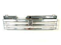 Решетка радиатора 2108-099 хромированная (Сызрань)
