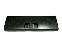 Крышка вещевого ящика 21083, 21099 в сборе (Пластик) (высокая торпеда)