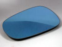 Элемент зеркала ЛОГАН синий