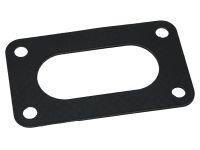 Прокладка карбюратора нижняя 2101-07,2121 (паронит)(ВАТИ)