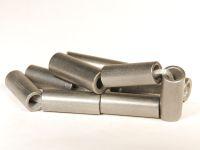 Втулка реактивных штанг 2101-07 (метал.к-т-10шт) (Тольятти)