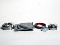 Ремкомплект ступицы 2101 правой (сальник+гайка+2 подш.) (Самара)