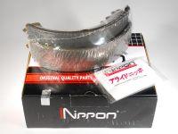 Колодки тормозные задние 2101-07,2121 (AL NIPPON)