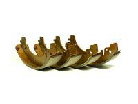 Колодки тормозные задние 2101-07,2121 (Pilenga)