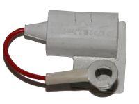 Конденсатор генератора 2104-07,2121 (Рязань)
