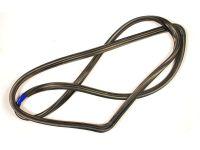 Уплотнитель лобового стекла 2101-07 (БРТ)