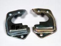 Фиксатор замка двери 2101 (2 шт. = левый + правый) (ВАЗ)