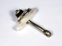 Ограничитель двери 2101-03,2106 (ВИС)