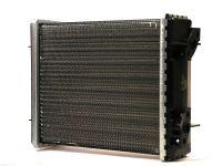 Радиатор печки 2101-03 алюминий (Wonderful)