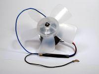 Мотор печки 2101-07 (МЭ255-04)(Калуга)