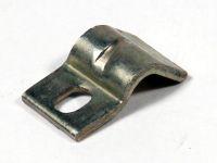 Скоба троса печки 2101 обычная (Химформ)