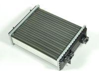 Радиатор печки 2101-03 алюминий (Fenox)
