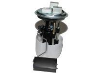 Бензонасос 2110-12 н/о после 2003г (инжектор) (Bosch-Утес) в сб.