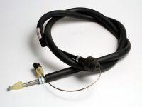 Трос газа 2110-2112  16-клап. инжектор (1590мм) (ДААЗ)