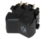 ВК наружного освещения 2105 (3 контакта)