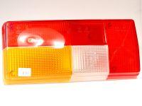 Рассеиватель заднего фонаря 2105 левый (ESER)