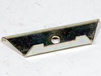 Планка крепления аккумулятора 2105
