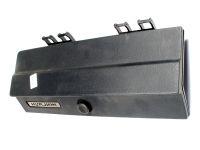 Крышка вещевого ящика 2105 в сборе (Пластик)