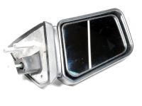 Зеркало боковое 2104-05,2107 левое (ДААЗ)/(Калуга)