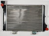 Радиатор охлаждения 2106 (алюм) (FENOX)
