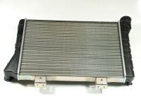 Радиатор охлаждения 2106 (алюм) (ДААЗ)