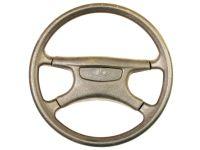 Рулевое колесо 2107 (Сызрань)