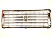 Решетка радиатора 2107 хромированная (Димитроврад)