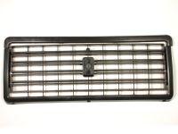 Решетка радиатора 2107 черная (Сызрань)