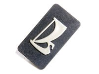 Заводской знак передний 2107 (эмблема)