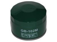 Фильтр масляный (GB-102 М) 2108 (БиГ)