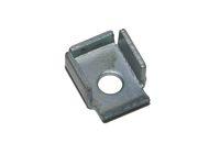 Скоба крепления троса подсоса на карбюраторе 2108-099 (ВАЗ)