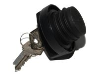 Пробка бензобака 2108-15 с ключом (Рысь)