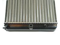 Радиатор охлаждения 2108-099, 2113-15, 2126, 2717 (алюм) (ПРАМО)  универсальный